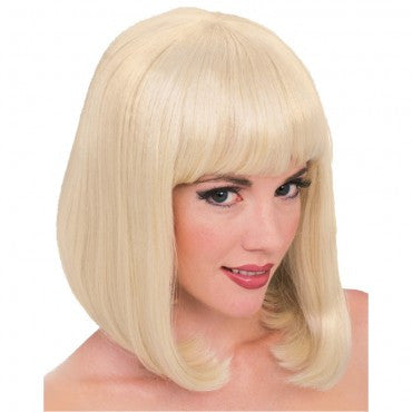 Peggy Sue Wig - Various Colors