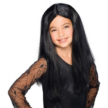 Kids Witch Wig - Various Colors