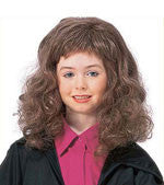Kids Harry Potter Hermione Granger Wig