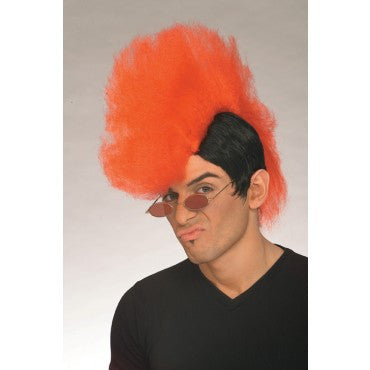 Rant 'N' Rave Mohawk Wig - Various Colors