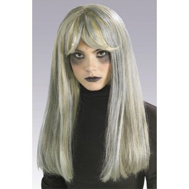 Creepin' Beauty Wig