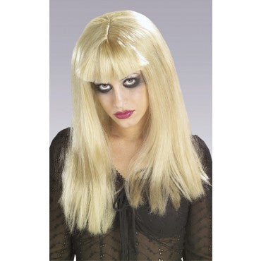 Malice in Horrorland Wig