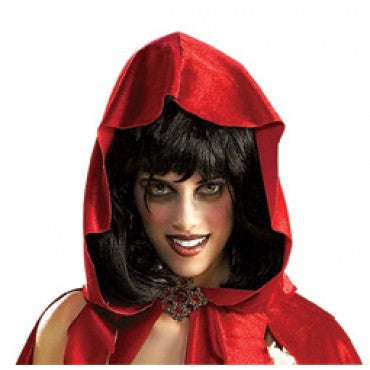 Little Dead Riding Hood Wig