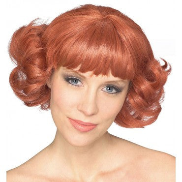 Cutie Flip Wig - Various Colors