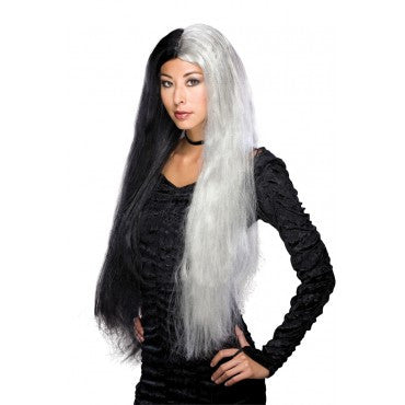 Gothic Wig - Various Colors