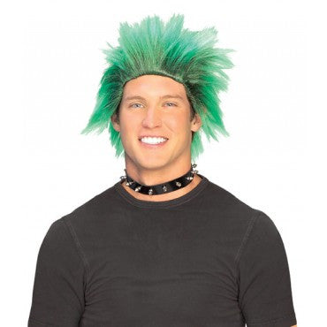Club Dude Wig - Various Colors