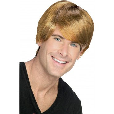 Rocket Man Wig - Various Colors