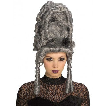 Victorian Thy Wicked Court Wig
