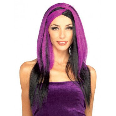 Miss Sinister Wig - Various Colors