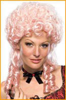 Sweet Marie Wig - Various Colors