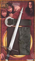 Boys Lord of the Rings Aragorn Costume