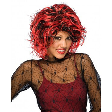 Temptation Wig - Various Colors