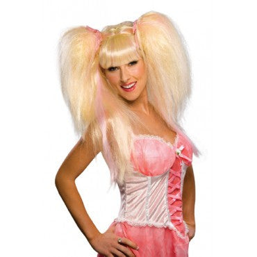 Lilith Fairy Wig - Various Colors