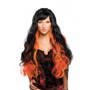 Fantasy Wig - Various Colors
