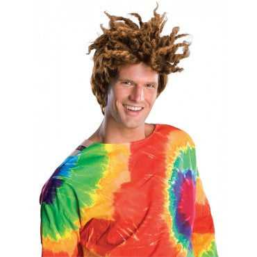 Dreaded Dude Wig - Various Colors