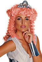 Clash of the Titans Aphrodite Wig