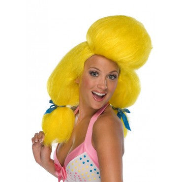 Poodle Wig - Various Colors