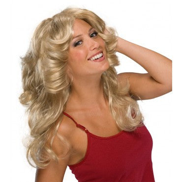 Deja Vu Wig - Various Colors