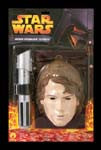 Boys Star Wars Anakin Skywalker Costume Kit