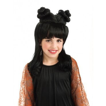 Kids Enchanted Witch Wig
