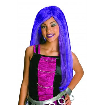 Kids Monster High Spectra Vongergeist Wig