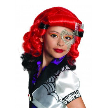 Kids Monster High Operetta Wig