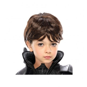 Kids Superman Faora Wig