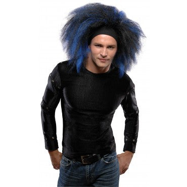 Rocking Wig - Various Colors