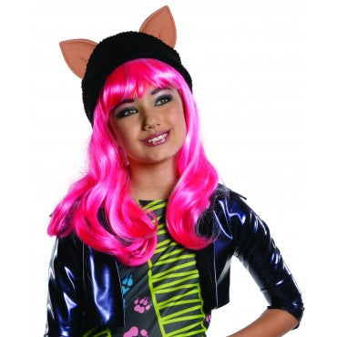 Kids Monster High Howleen Wig