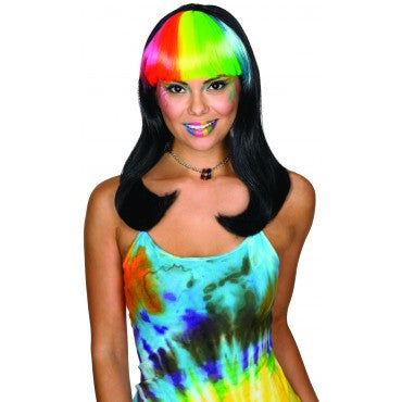 Party Hottie Wig - Various Colors
