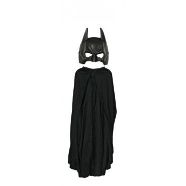 Boys Batman Costume Kit