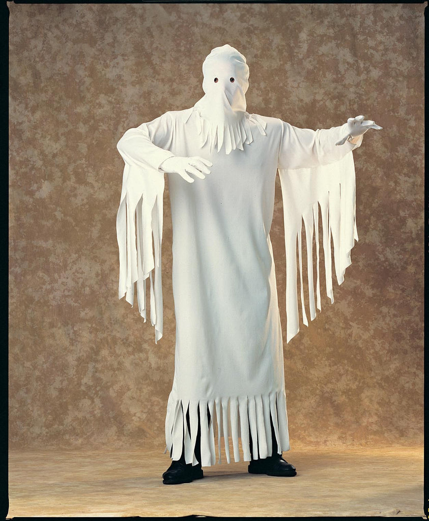 Adults Ghost Robe