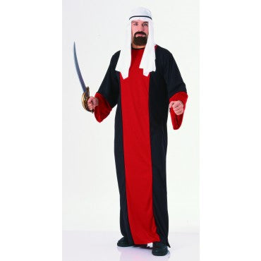 Mens Ali Baba Costume