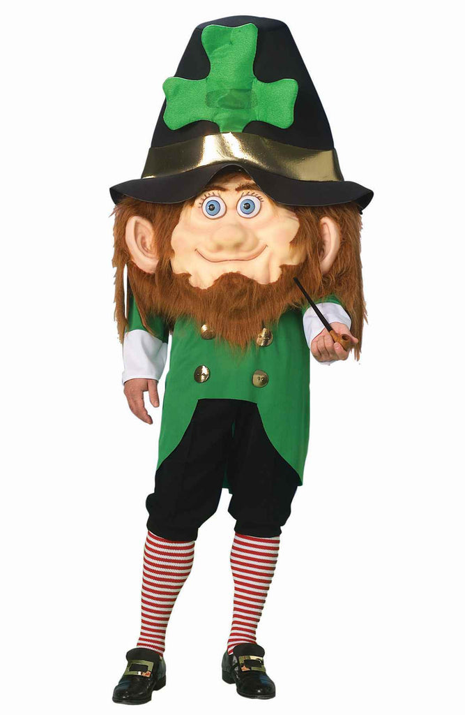 Leprechaun Costumes Parade Quality Adults Costume