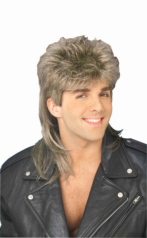 Costume Wigs Mullet Wigs