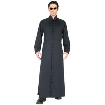 Mens Matrix Deluxe Neo Costume