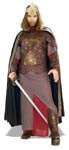 Mens Lord of the Rings Deluxe King Aragorn Costume