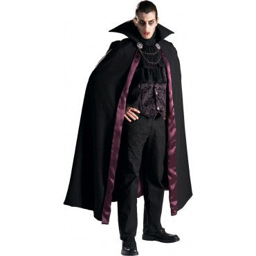 Mens Vampire Costume - Grand Heritage Collection