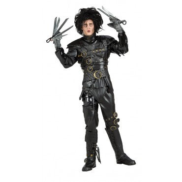 Collectors Edition Edward Scissorhands Costume - Grand Heritage Collection