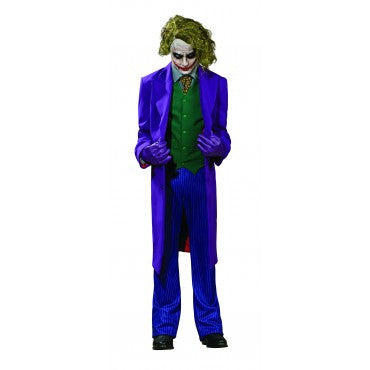 Mens Batman The Joker Costume - Grand Heritage Collection