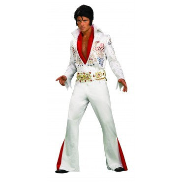 Mens Elvis Costume - Grand Heritage Collection