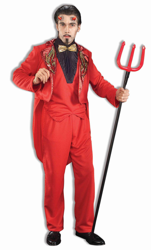 Devil Costumes Adults Halloween Costume