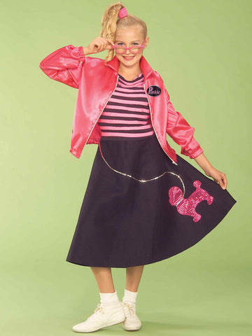 Halloween Costumes Fifties Teen Halloween Costume
