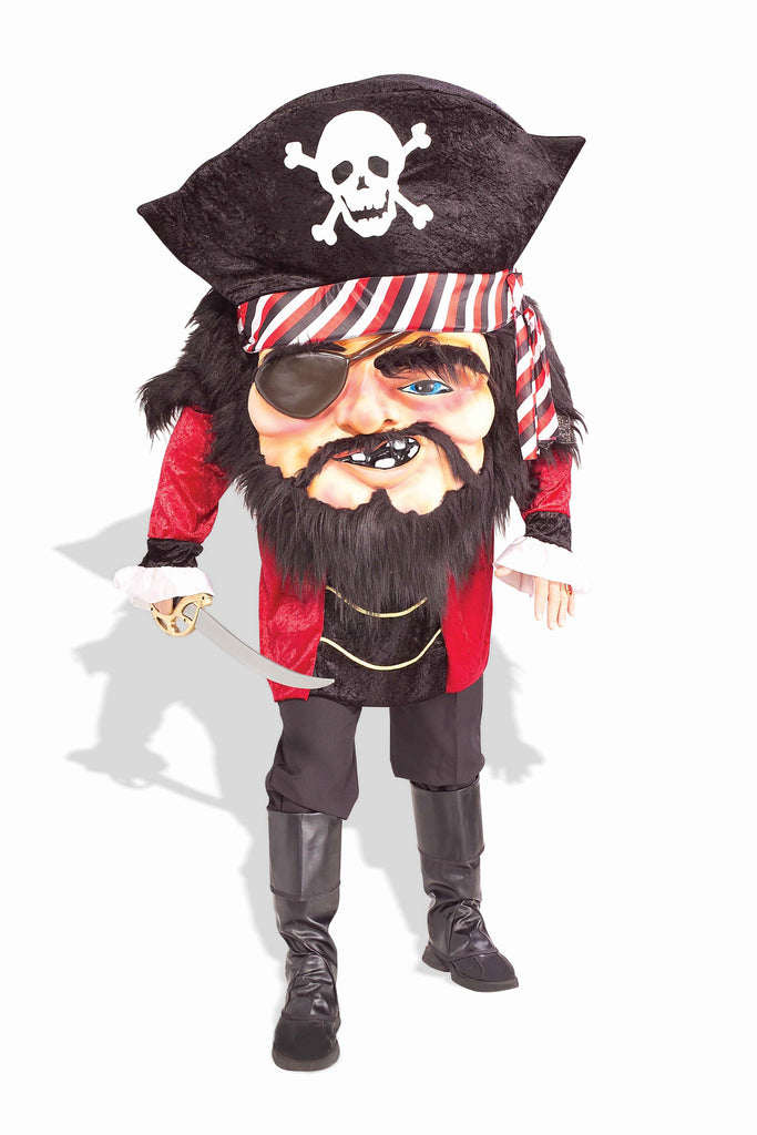 Parade Costumes Pirate Parade Costume