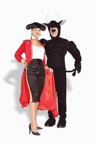 Womens Matador-able Costume