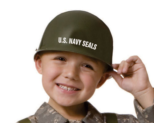 Kids US Navy Seals Helmet