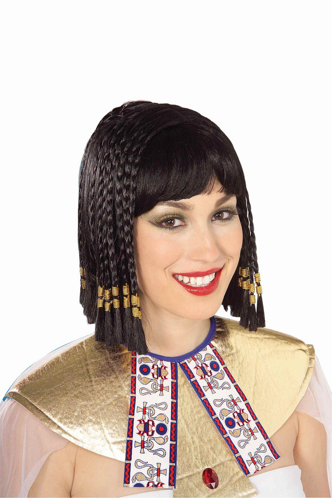Costume Wigs Queen of the Nile Costume Wig