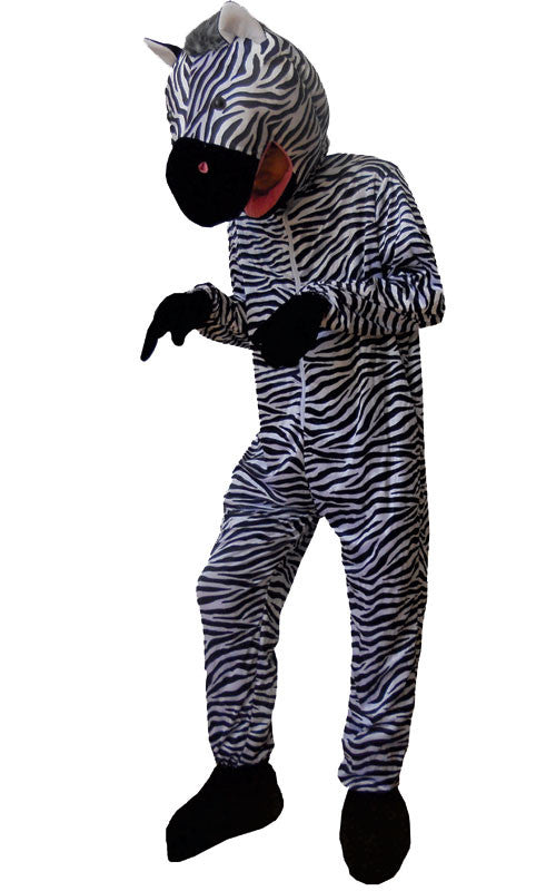 Adults Zebra Costume