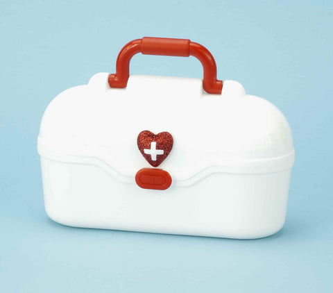 Costume Accessories Nurse bag Acessory