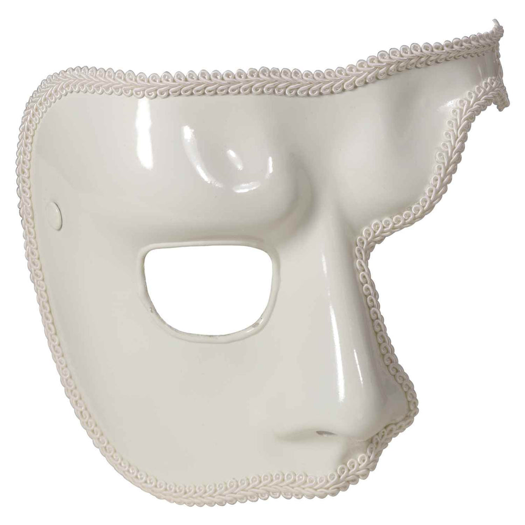 Opera Phantom Costume Masks